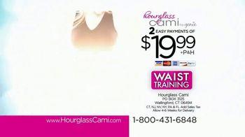 Genie Hourglass Cami TV Spot, 'Instant Fix: Waistline' Ft. Dr. Andrew Ordon - Thumbnail 9