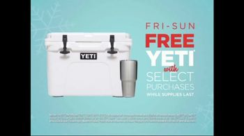 Mattress Firm Coolest Sleep Sale TV Spot, 'Friday to Sunday: Save the Tax' - Thumbnail 2