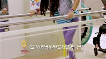 Dairy Queen TV Spot, '2017 Miracle Treat Day' - Thumbnail 7