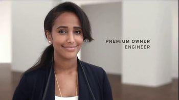 Mazda Driver's Choice Event TV Spot, 'Driving Matters: 2017 Premium SUVs' [T2]