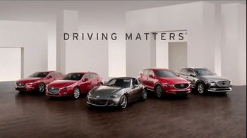 Mazda Driver's Choice Event TV Spot, 'Driving Matters: 2017 Premium SUVs' - Thumbnail 10