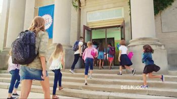 Belk Back-to-School Sale TV Spot, 'For the Whole Family' - Thumbnail 10