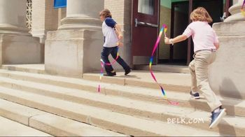Belk Back-to-School Sale TV Spot, 'For the Whole Family' - Thumbnail 3