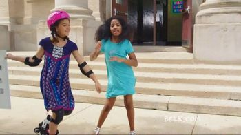 Belk Back-to-School Sale TV Spot, 'For the Whole Family' - Thumbnail 4
