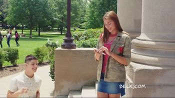 Belk Back-to-School Sale TV Spot, 'For the Whole Family' - Thumbnail 6