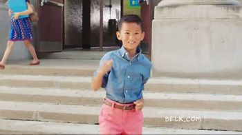 Belk Back-to-School Sale TV Spot, 'For the Whole Family' - Thumbnail 8
