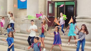 Belk Back-to-School Sale TV Spot, 'For the Whole Family' - Thumbnail 9