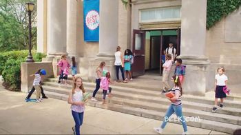 Belk Back-to-School Sale TV Spot, 'For the Whole Family'