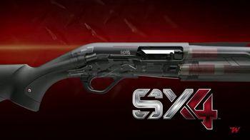 Winchester SX4 TV Spot, 'Built for Speed' - Thumbnail 3