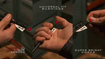 Nockturnal Universal Fit Lighted Nocks TV Spot, 'Designed to Fit' - Thumbnail 1