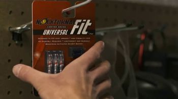 Nockturnal Universal Fit Lighted Nocks TV Spot, 'Designed to Fit' - Thumbnail 2