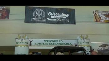 2017 Hunters Extravaganza TV Spot, 'Fun for the Whole Family' - Thumbnail 2