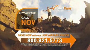 SmartFares TV Spot, 'The Lowest Airfare Possible' - Thumbnail 5