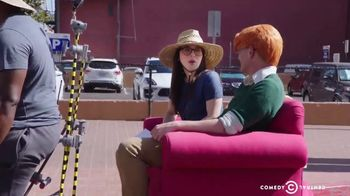 Totino's TV Spot, 'Comedy Central: SDCC' Featuring Esther Povitsky - Thumbnail 6