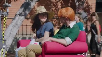 Totino's TV Spot, 'Comedy Central: SDCC' Featuring Esther Povitsky - Thumbnail 3