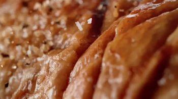 Arby's Smoked Italian Porchetta TV Spot, 'Burger' Song by Andrea Bocelli - Thumbnail 2