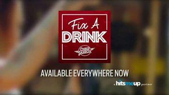 HitsMeUp TV Spot, 'Chris Janson: Fix a Drink' - Thumbnail 8