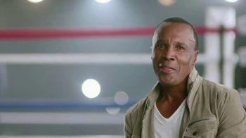 SKECHERS Skech-Knit TV Spot, \'Razones\' con Sugar Ray Leonard [Spanish]