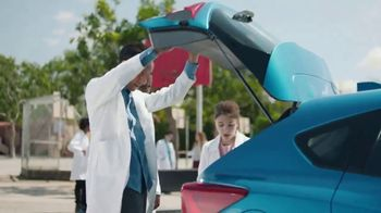 Subaru TV Spot, 'The More You Know: Science Education' Featuring Danny Pudi [T1] - 73 commercial airings