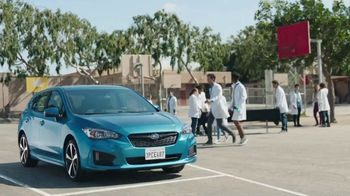 Subaru TV Spot, 'The More You Know: Science Education' Featuring Danny Pudi [T1] - Thumbnail 1