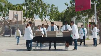 Subaru TV Spot, 'The More You Know: Science Education' Featuring Danny Pudi [T1] - Thumbnail 3