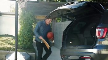 Enbrel TV Spot, 'My Dad's Pain' Featuring Phil Mickelson - Thumbnail 9
