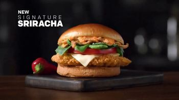 McDonald's Signature Crafted Sandwiches TV Spot, 'Sauce Game' - Thumbnail 6