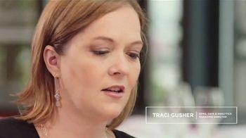 KPMG TV Spot, 'The Entree: Artificial Intelligence: A Matter of Trust' - Thumbnail 4