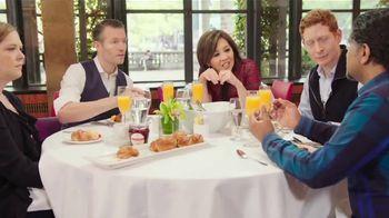 KPMG TV Spot, 'The Entree: Artificial Intelligence: A Matter of Trust'