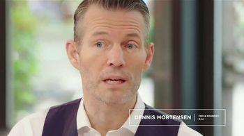 KPMG TV Spot, 'The Entree: Artificial Intelligence: A Matter of Trust' - Thumbnail 7