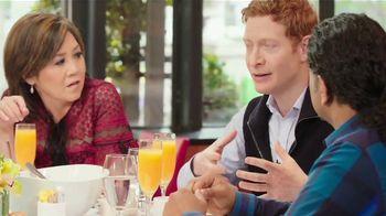 KPMG TV Spot, 'The Entree: Artificial Intelligence: A Matter of Trust' - Thumbnail 9
