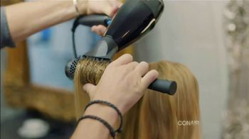 Conair Infiniti Pro 3Q TV Spot, 'Power in Your Hands'