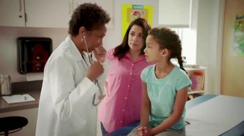 U.S. Department of Health and Human Services TV Spot, 'Covered'