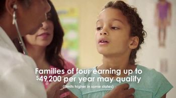 U.S. Department of Health and Human Services TV Spot, 'Covered' - Thumbnail 6