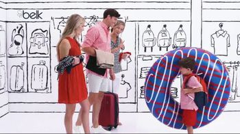 Belk Biggest One Day Sale TV Spot, 'One of Everything'