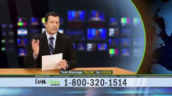 The LASIK Vision Institute Contoura Vision TV Spot, 'Topography Guided' - Thumbnail 7