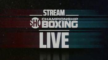Championship Boxing: Stream Live thumbnail
