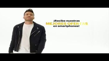 Sprint Unlimited TV Spot, 'Sprint Flex: Galaxy Forever' [Spanish] - Thumbnail 4