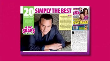 ABC Soaps In Depth TV Spot, 'General Hospital: 2017 August' - Thumbnail 4