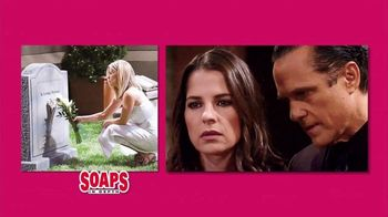ABC Soaps In Depth TV Spot, 'General Hospital: 2017 August'