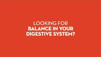Align Probiotics TV Spot, 'Looking for Balance' - Thumbnail 1