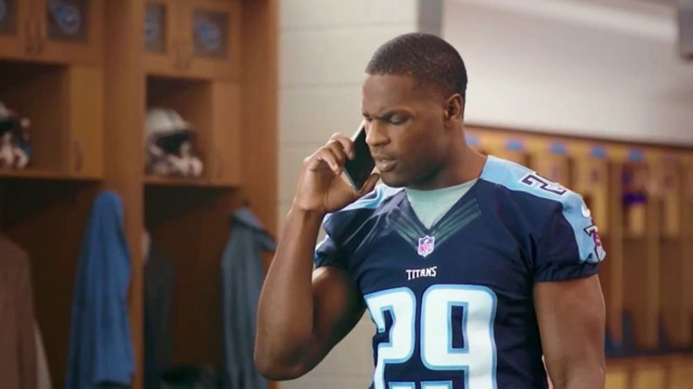 Nfl Fantasy Football Tv Commercial Be A Total Boss Featuring