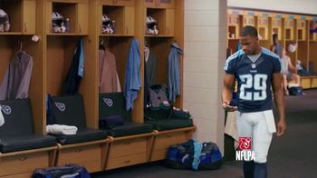 NFL Fantasy Football TV Spot, 'Be a Total Boss' Featuring DeMarco Murray - Thumbnail 1