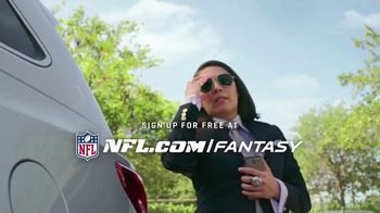 NFL Fantasy Football TV Spot, 'Be a Total Boss' Featuring DeMarco Murray - Thumbnail 10
