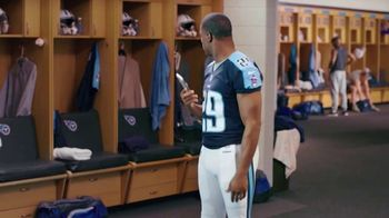 NFL Fantasy Football TV Spot, 'Be a Total Boss' Featuring DeMarco Murray - Thumbnail 6