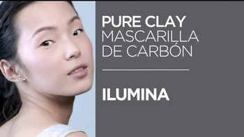 L'Oreal Paris Mascarillas Pure Clay TV Spot, 'Detox ya' [Spanish] - Thumbnail 5
