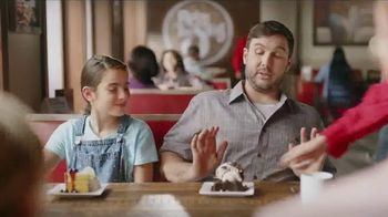 Ruby Tuesday TV Spot, 'Rookie Mistake'