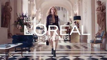 L'Oreal Paris Lash Paradise TV Spot, 'Feathery' Feat. Elle Fanning - Thumbnail 2
