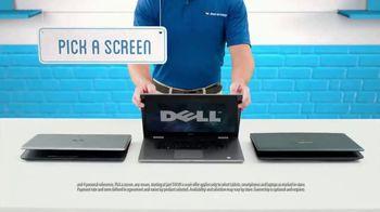 Rent-A-Center TV Spot, 'Pick a Screen'