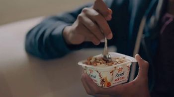 Yoplait Mix-Ins TV Spot, 'Mom On: Insane'